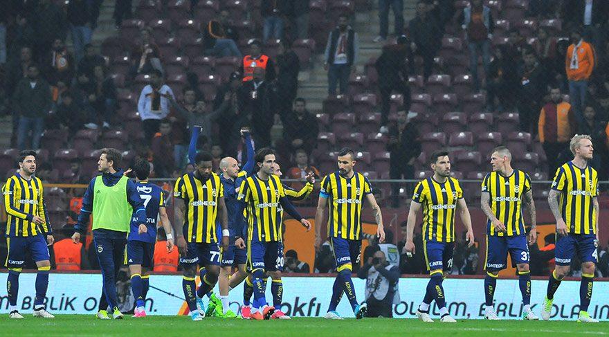 Fenerbahçe'nin yıldızı Galatasaray'a geliyor!