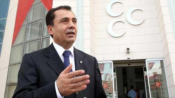 Bahçeli'nin avukatından HSK başvurusu