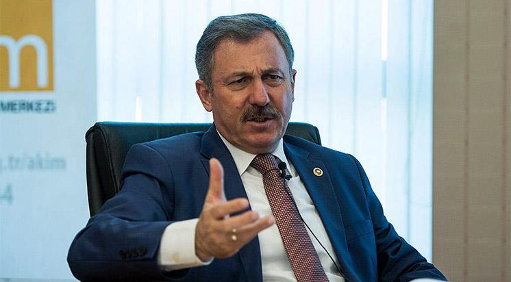 AKP'li Özdağ'dan Türkçülük Günü mesajı