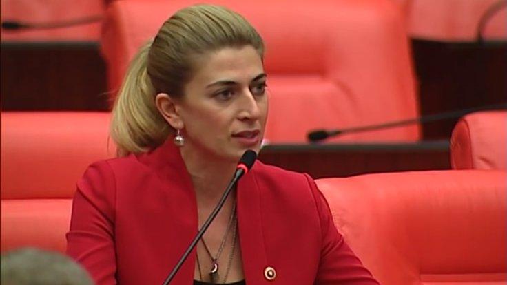 CHP'li Didem Engin'den Atatürk tepkisi