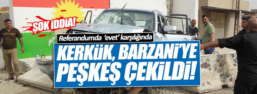 CHP'li Ağababa'dan Kerkük iddiası