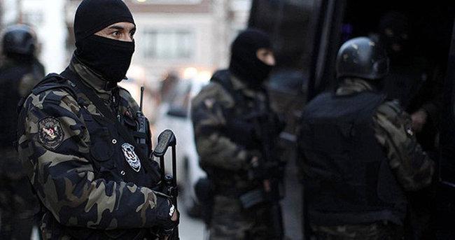 İstanbul'da 'Kurt Kapanı 3' operasyonu
