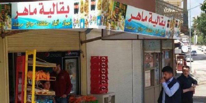 Türkçeyi korumak için Arapça tabelaları kaldırıyorlar