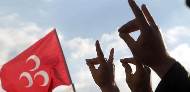 MHP İstanbul'a sürpriz aday