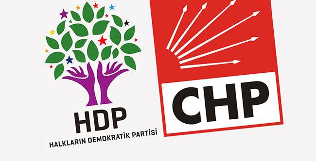 HDP ve CHP'den kritik HSK kararı
