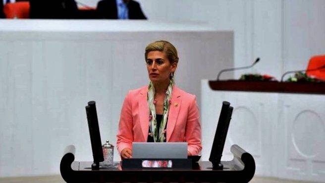 CHP'li Didem Engin'den referandum açıklaması