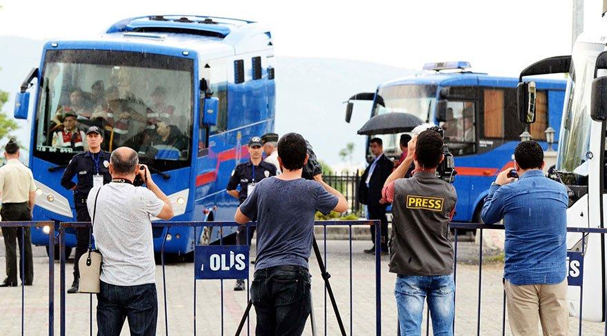 Erdoğan'a suikast davasında ara karar