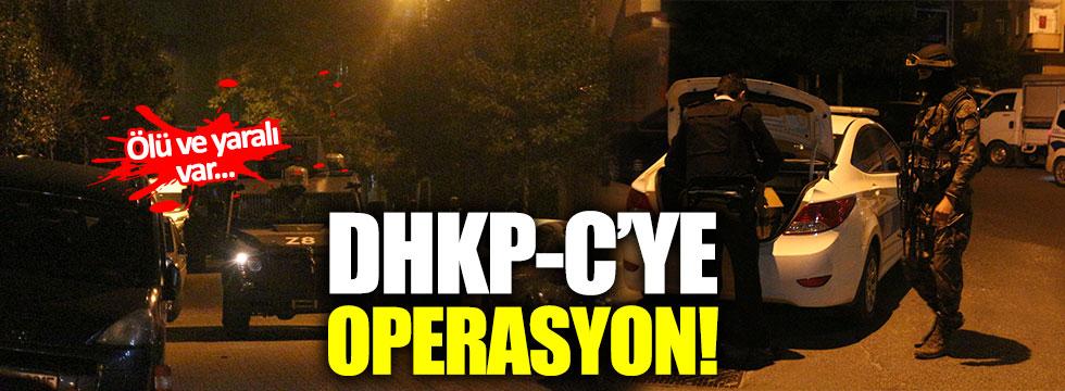 DHKP-C'ye operasyon!