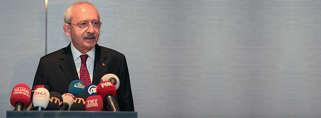 Altan Öymen: Kılıçdaroğlu zoru başardı, eleştirilmemeli