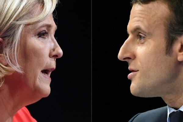 Fransa sandık başında!