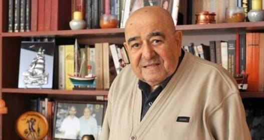 Levon Dabağyan hayatını kaybetti