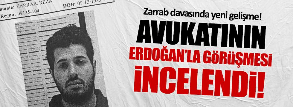 Reza Zarrab davasında 'Erdoğan' gelişmesi