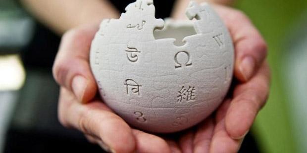 Wikipedia'dan yeni hamle
