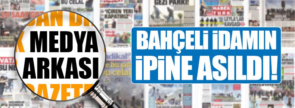 Medya Arkası (10.05.2017)