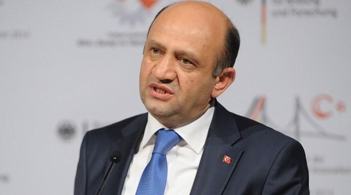 Türkiye Sinop'ta füze denemesi yaptı