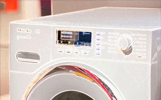6 yaşındaki kız çamaşır makinesinde ölü bulundu