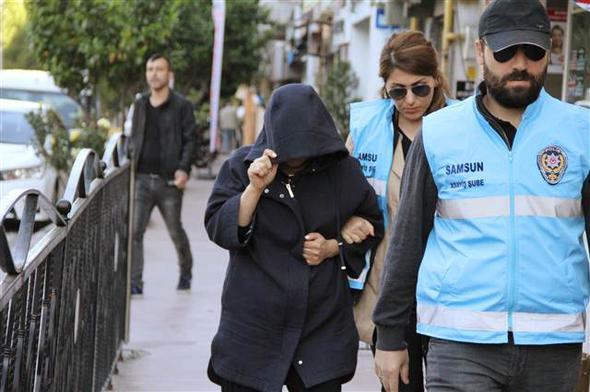 Türkiye'de eş zamanlı dev operasyon