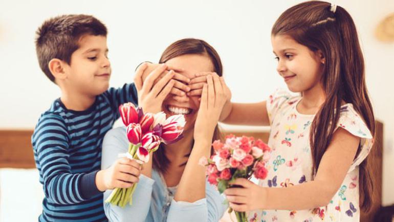 Anneler günü ne zaman, ne hediye alınır?