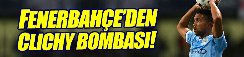 Fenerbahçe Gael Clichy için harekete geçti