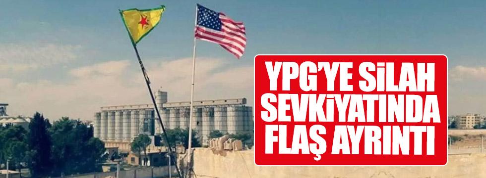ABD, YPG'ye verdiği silahların kaydını tutmuyor