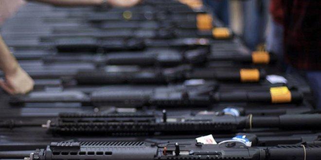 Arabistan ile ABD arasında 100 milyar dolarlık silah anlaşması