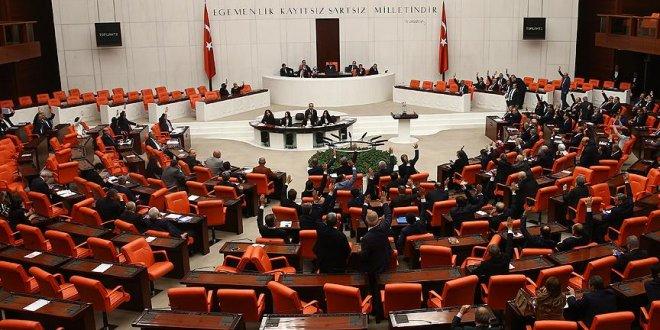 Meclis HSK için mesai yapacak