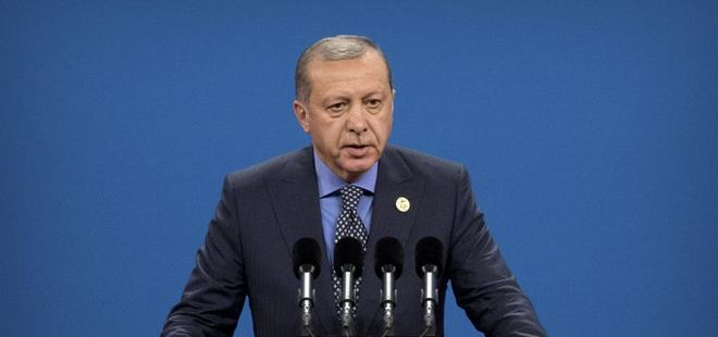 Erdoğan HSK üyelerini atadı