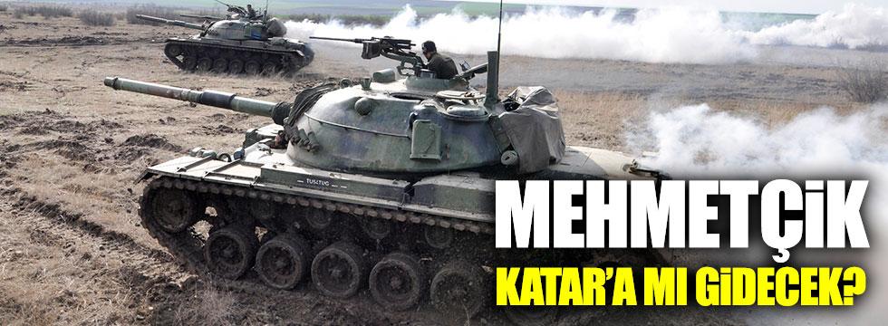 Mehmetçik Katar'a mı gidecek?