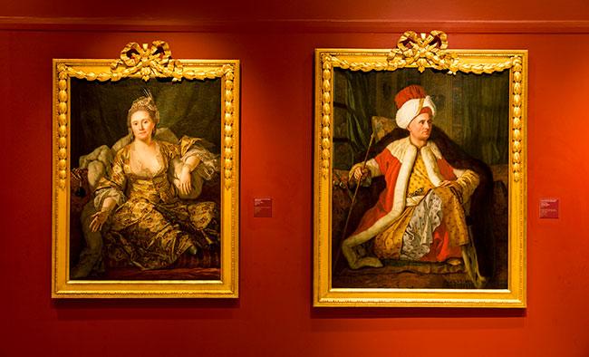 Pera Müzesi'nde  Müzeler Haftası!