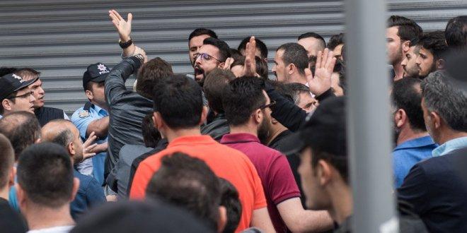 Türk gencini öldüren mültecilere sınır dışı