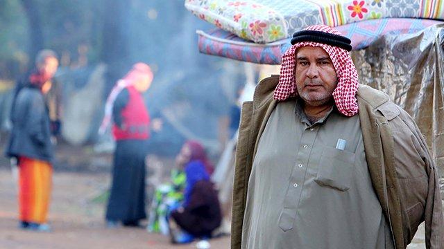 2 milyon Suriyeli daha Türkiye'ye geliyor
