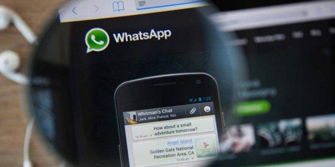 WhatsApp'ta bu mesajı sakın açmayın