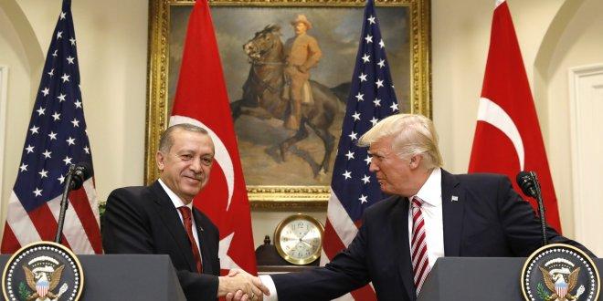 """Erdoğan: """"YPG saldırırsa angajman uygularız"""""""