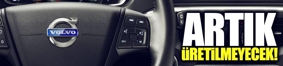Volvo'dan flaş dizel kararı