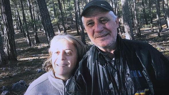 Çevreci çiftin katilinden şok iddia