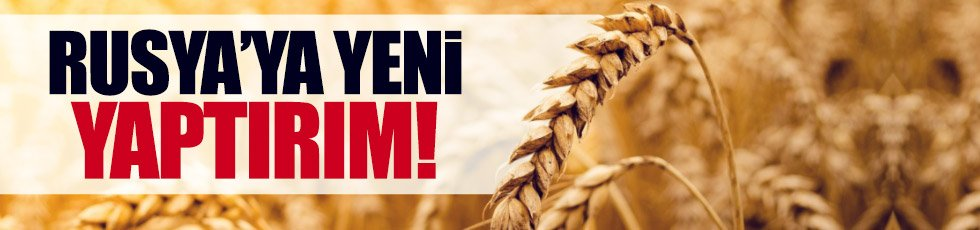 Rus buğdayına miktar kısıtlaması
