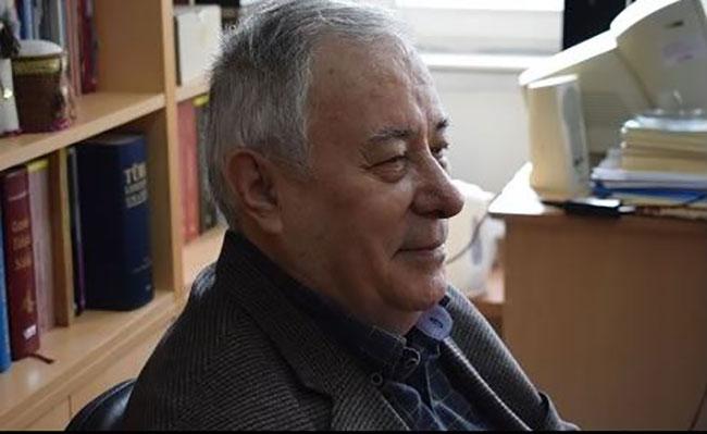 Ercilasun, Türkçü yazar Müftüoğlu'nun hayatını anlatacak