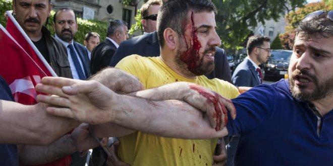 ABD'den, Türk Büyükelçi için skandal teklif