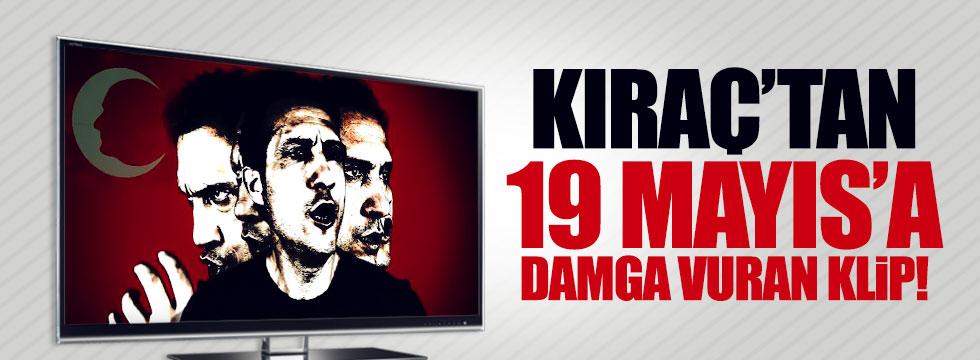 Kıraç'tan, 19 Mayıs Marşı