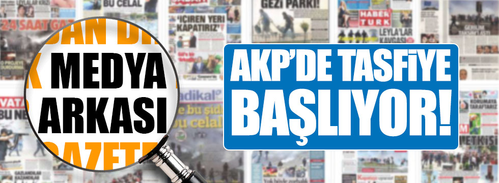 Medya Arkası (20.05.2017)