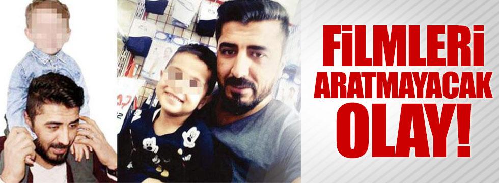 Hastanede karıştırılan çocuklar ailelerine teslim edildi