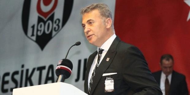 Orman'dan Fenerbahçe'ye gönderme