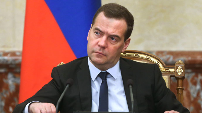 Medvedev istanbul'a geldi