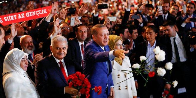 Erdoğan'ın vazgeçmediği 4 isim