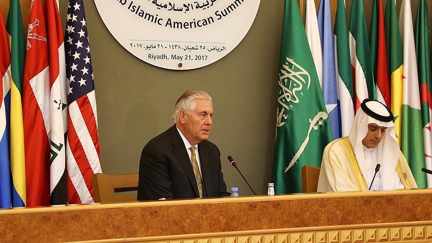 """""""İran'ın bunun kabul edilemez olduğunu anlaması için..."""""""