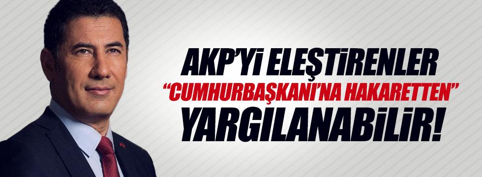 Oğan'dan, 2. Erdoğan dönemi uyarısı