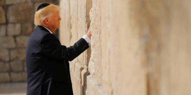 Trump liderleri karşısına aldı