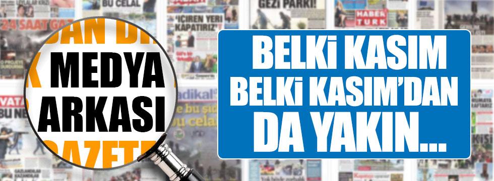 Medya Arkası (23.05.2017)