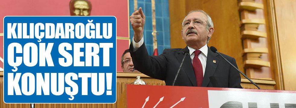 Kılıçdaroğlu: Sen kim oluyorsun Vali Bey!