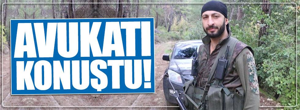 Alparslan Çelik'in avukatından açıklama